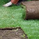 Как демонтировать старый газон?