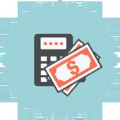 Оплатите заказ картой  или наличными в офисе