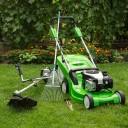 Когда нужно начинать стричь газон?